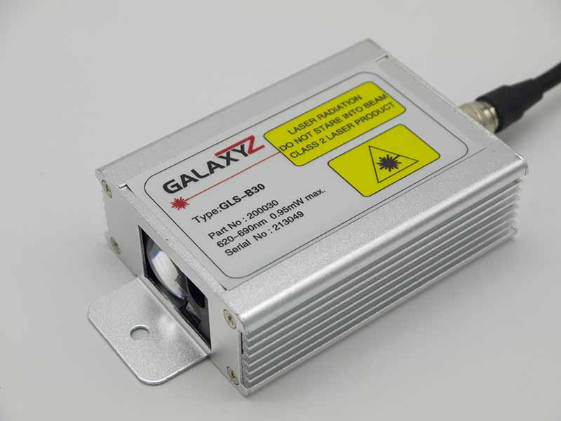 GLS-B60激光测距传感器