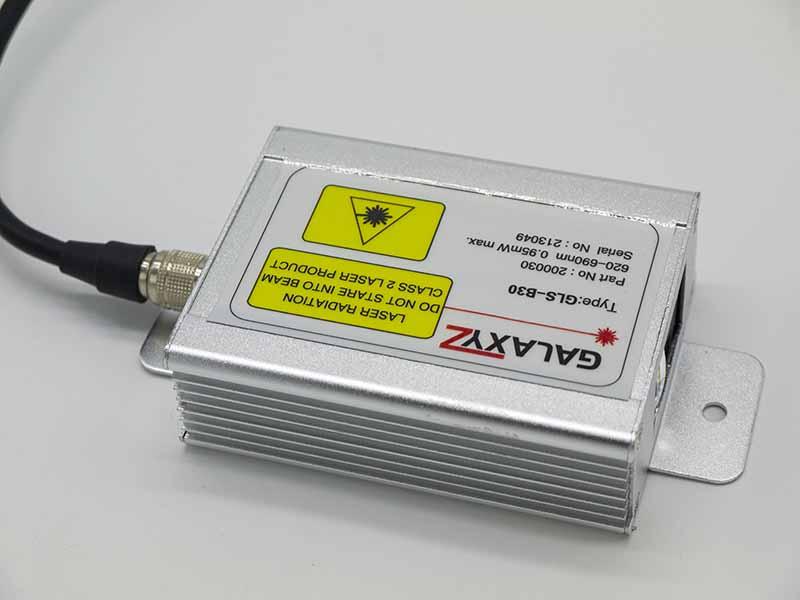 激光测距传感器在液位测量上的应用