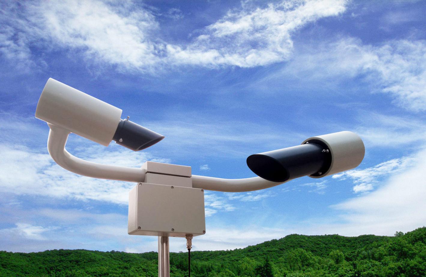 NJ-DY-01型 能见度仪