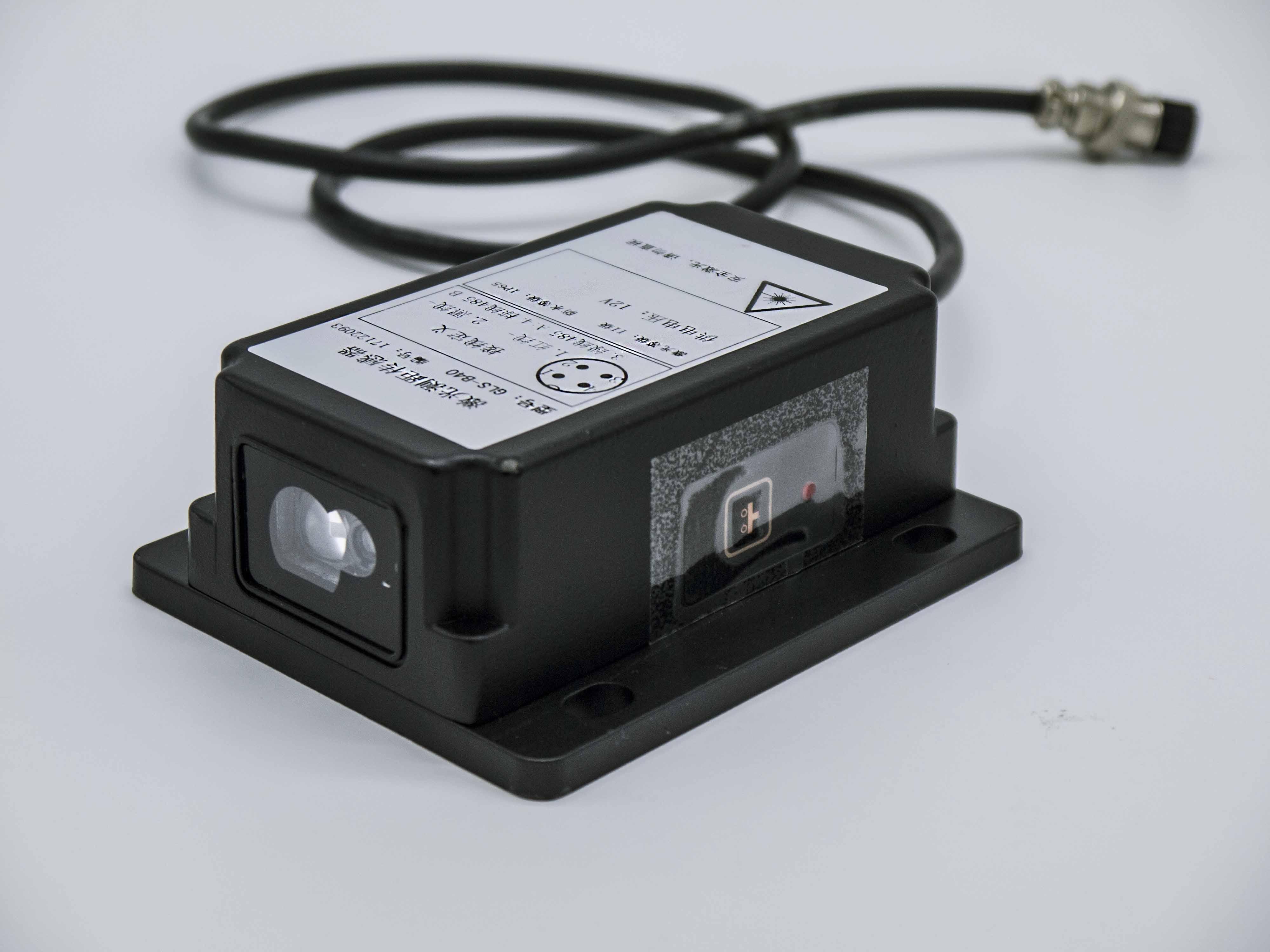 GLS-B40+激光测距传感器 50m量程精度1mm