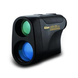 尼康测距望远镜 Laser1200型