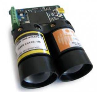 SF02激光测距模块