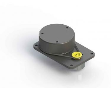 GLS-C6 2D激光扫描测距传感器