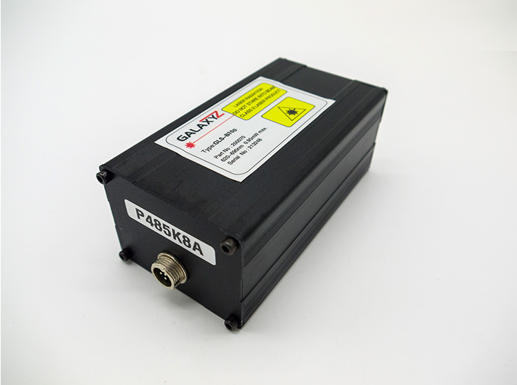 GLS-B100激光测距传感器  100m量程 毫米级精度 最高50hz